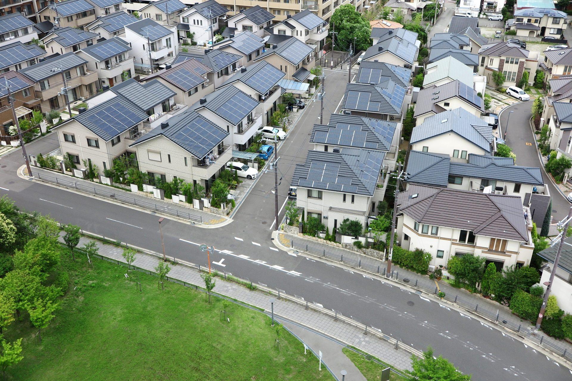 茨城県つくば市の事例(風俗営業許可1号)