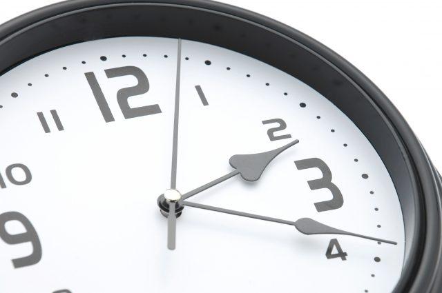 営業時間の制限等