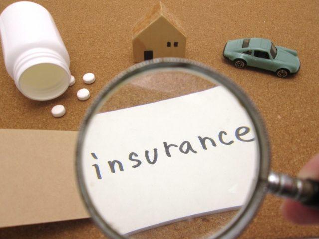 生命保険の財産分与